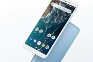 Xiaomi starts rolling out Android Pie update for Mi A2 in India.