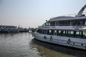 The two floatels, Queensline Sea Yah and Queensline Neverland, will be stationed a kilometre from the Gateway of India.