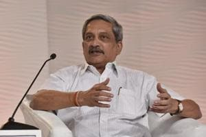 Ailing Goa chief minister Manohar Parrikar should hand over charge since the state administration under his leadership has been paralysed for eight months, a BJP ally said in Panaji on Saturday.