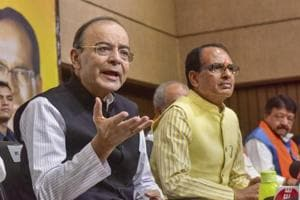 Union finance minister Arun Jaitley on Saturday said no state could claim sovereignty when it comes to probing matters of corruption.