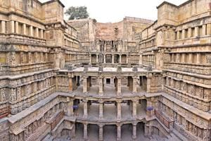 Rani Ki Vav, a seven storey, ornate stepwell in Gujarat, built in the 11th century, was recognised as a UNESCO World Heritage Site in 2014 and now features on the new Rs 100 note.