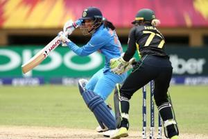 ICC Women's World T20: India thrash Australia by 48 runs, top Group B