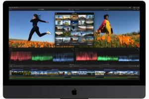 Apple has rolled out new features for professional video creators in its update to Final Cut Pro X.