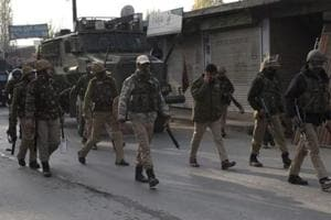 Another youth has been abducted from Meemender village in Jammu-Kashmir's Shopian district, hours after a 19-year-old civilian was killed by suspected militants.