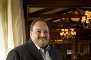 The ED opposed the submissions of Mehul Choksi's (in pic) laywers. ED said he had never shown willingness to cooperate with the investigation before and it is doing so now only to counter the agency's plea.