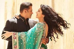 Salman Khan and Katrina Kaif starrer Bharat is expected to release  Eid next year.