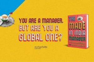 The Made-In-India Manager, authored by R Gopalakrishnan and Ranjan Banerjee