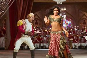 Thugs of Hindostan box office collection is around Rs 139 crore after 11 days of release.