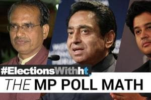 Madhya Pradesh Polls 2018: Key dates, numbers, faces as MP goes to vote