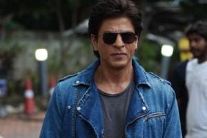 SRK expresses to be Air India's ambassador, air line says 'it's humbled'