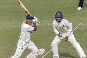 Round 3 of the Ranji Trophy 2018/19 has some exciting ties.