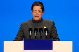 Imran Khan lashes out at Donald Trump, says US making Pak scapegoat of its failure