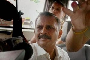 The Supreme Court had, on April 20 this year, granted Lt. Col. Prasad Shrikant Purohit (pictured) the liberty to raise the issue of grant of sanction to prosecute him under UAPA before the trial court at the time of framing of charges.