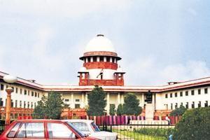 The Supreme Court said the plea will be heard on November 26.