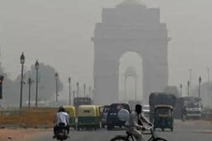 China and Indonesia are also among the countries where microscopic particles floating in the air hit residents the hardest, cutting their life expectancy by as much as seven years and five and a half years respectively.