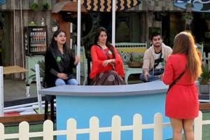 Bigg Boss introduced a game to save some of the contestants from evictions this week.