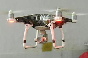 Some entrepreneurs have based their start-up ideas on the capabilities of drones and are working on models to supply food, tools and emergency medicines.