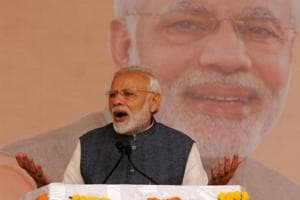 "Prime Minister Narendra Modi said he used the ""bitter medicine"" of demonetisation to bring back money into banking system and to give ""proper treatment to deep-rooted corruption system"" in the country."