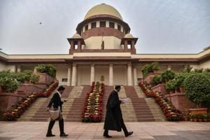 Supreme Court chief justice Ranjan Gogoi was hearing ousted CBI dierctor Alok Verma's petition on Tuesday, November 20.
