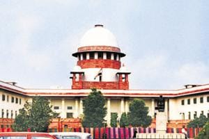 Supreme Court has stayed the trial of the juvenile accused of murdering a seven-year-old boy inside the toilet of a school in Gurugram in September, 2017.