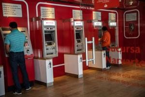 Nearly 50% ATMs may be shut down by March 2019 due to unviability of operations, hitting hard both urban and rural population, the Confederation of ATM Industry (CATMi) warned on Wednesday.
