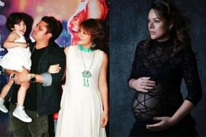 Mohit Suri and Udita Goswami  have now become parents of a baby boy.