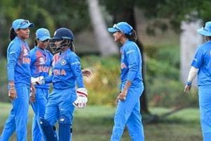 ICC Women's WT20 - India vs England semifinal: Harmanpreet's ton kickstarted campaign, says Jemimah Rodrigues