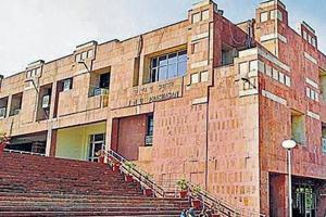 Jawaharlal Nehru University, New Delhi