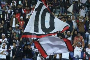 NorthEast United FC defeated Kerala Blasters in the Indian Super League (ISL)2018.