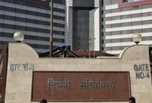 The appointment of Delhi's new chief secretary, Vijay Dev, was confirmed by a senior official in the Union home ministry.