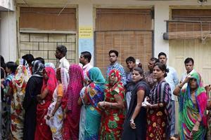 Rajasthan assembly elections 2018: It is also the highest number of women candidates contesting in the last 10 years.