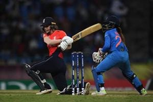 India vs England Women's World T20, Semi-Final, As it happened: Sciver leads England to emphatic win