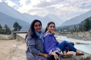 Meghna Gulzar worked with Alia Bhatt in Raazi. The film was a major hit at the box office.