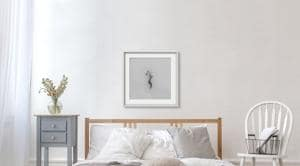 In rental, purchase or subscription models, art collectors can choose works such as Sunday Humid by Pulkit Kamal (above). Some clients have fixed slots on the walls of their offices and homes where they rotate art works, or replace them every few months.