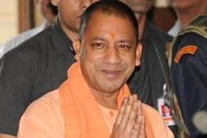 Chief minister of Uttar PradeshYogi Adityanath