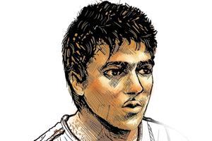 26/11 Mumbai terror attacks: Mohammed Ajmal Kasab, the lone surviving member of the 10-man group which attacked several Mumbai landmarks.