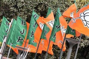 Senior PDP leader Vikas Bhatti, Swarnkaar Sangh district president Ashutosh Kapoor and Purani Mandi Shopkeepers' Association president Rakesh Jandial, along with their supporters, joined the BJP Sunday.