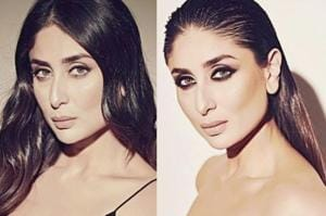 Kareena Kapoor Khan definitely stole the spotlight at Mowgli: Legend Of the Jungle screening and press conference. (Instagram)
