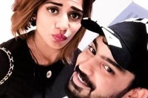 Bigg Boss Tamil season 2 contestants Mahat and Aishwarya will act together in a romcom.