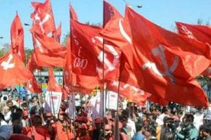 The ruling CPI(M) in Kerala on Monday suspended legislator from Shoranur PK Sasi from the party for six months over allegation of sexual harassment against him.