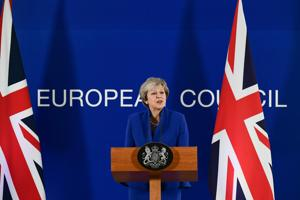If the deal is only narrowly defeated in the House of Commons, May might choose to try her luck in a second Commons vote in the new year