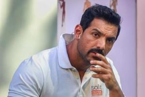 John Abraham has roped in Nikkhil Advani to direct the film.
