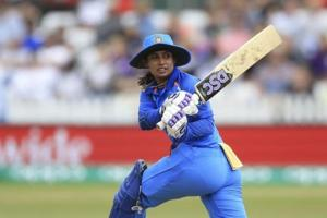 Diana Edulji says decision to exclude Mithali Raj cannot be questioned