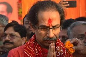 Shiv Sena Chief Uddhav Thackeray made his much-talked about visit to Ayodhya last week to take up the issue of building Ram temple.