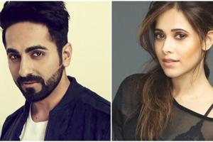 Ayushmann Khurrana and Nushrat Bharucha will be working together in a rom-com