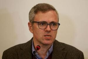 Omar Abdullah Monday asked the Centre to clear the air around former Norwegian prime minister Kjell Mangne Bondevik's visit to Kashmir.