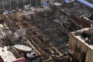 The Bombay HC had directed the BMC to be more stringent with restaurants on the issue of fire safety compliance, in light of the fire in Kamala Mills that occurred in December, 2017.