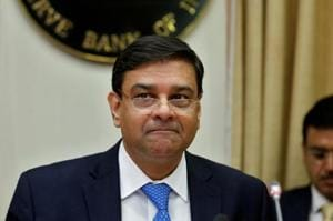 RBI governor Urjit Patel Tuesday appeared before a parliamentary panel to brief on demonetisation and NPA situation.