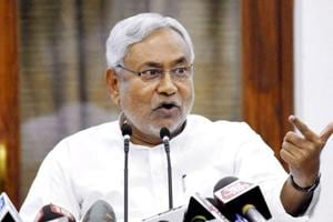 After nearly three weeks of mud-slinging and in a first step to bury the hatchet in the NDA, Bihar chief minister Nitish Kumar tried to clear the controversy over his 'neech (low)' remarks allegedly targeted at Rashtriya Lok Samta Party (RLSP) chief and union minister of state for HRD, Upendra Kushwaha.