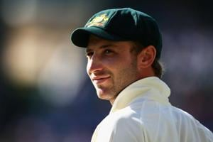 Phillip Hughes passed away on November 27th 2014.